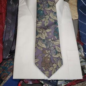 Oscar de la Renta mens Necktie
